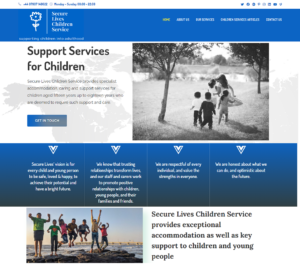 Read more about the article Secure Lives Children Service