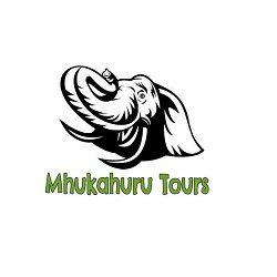 mhukahuru tours website designed by evantu