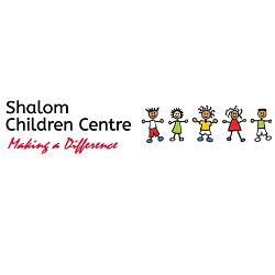 shalom children centre website design by evantu